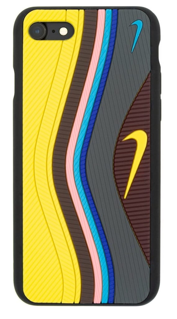 Air Max 97 Sean Wotherspoon SW 3D Protective Iphone Case for iphone 7 7 Plus 8 8 Plus X XS XS Max