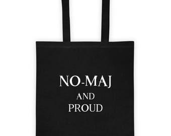 No-Maj Pride Tote bag