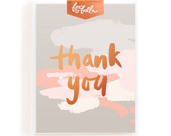 Thank You Clouds Greeting Card Boxed Set