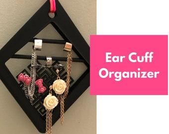Ear Cuff Hanger