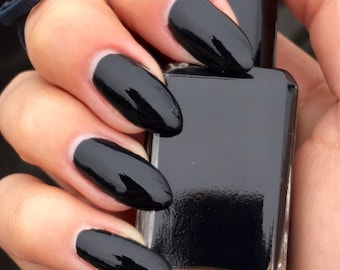 Black As Your Soul