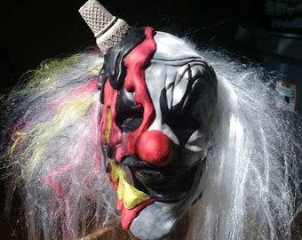 cc72df2e7538 Custom Clown masks