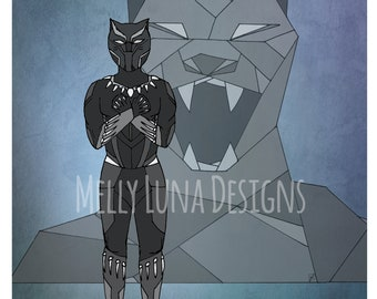 Panther Avenger
