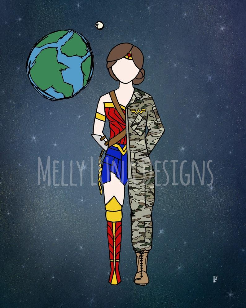 Wonder Soldier image 0