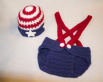 Kinder Strick Weihnachten Neugeborene Baby Hut Kostüm Häkelkostüm Fotoshooting!!
