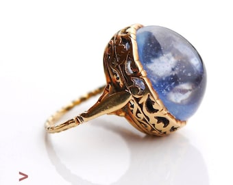 Vintage Rings Etsy