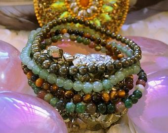 Crystal bracelet  a268598681da
