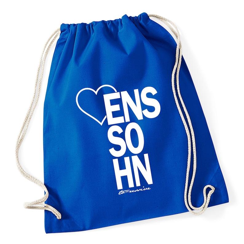 Herzenssohn Bag Rucksack