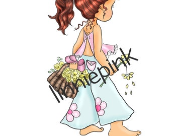 whioopsidaisy digi stamps