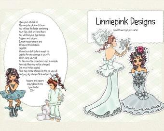 linniepink designs