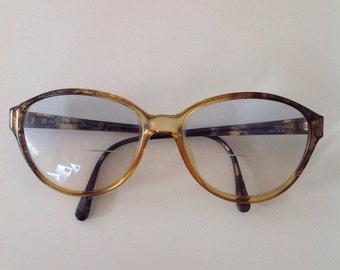 eb8c870106 Vintage Christian Dior glasses