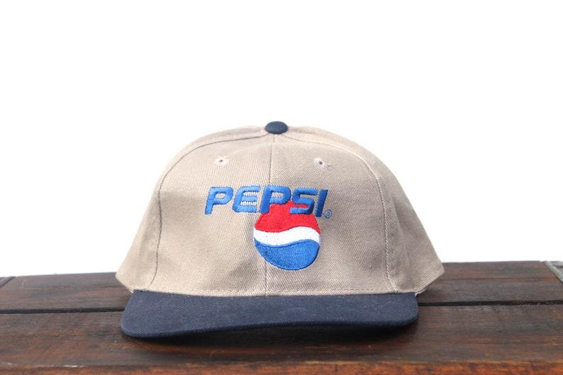 5b2bc9e621bce Vintage 90 s Pepsi Cola 90 s Logo Soda Pop Drink