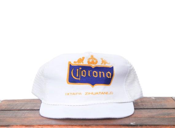 Cerveza Modelo Mexican Beer Snapback Hat