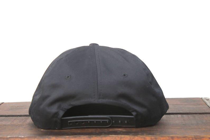 ae8dff3382856 Vintage Trucker Hat Strapback Hat Baseball Cap 90 s