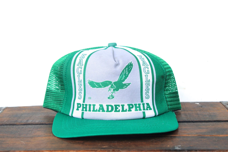 3069eedce Vintage 80 s Snapback Trucker Hat Baseball Cap