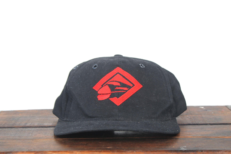 Vintage 90 s Hat Cap Marlboro Train Adventure Unlimited  7d7580eb0b9