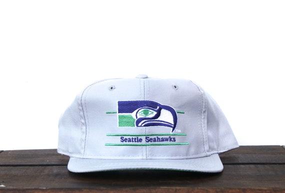 Vintage Split Bars Seattle Seahawks Football NFL S