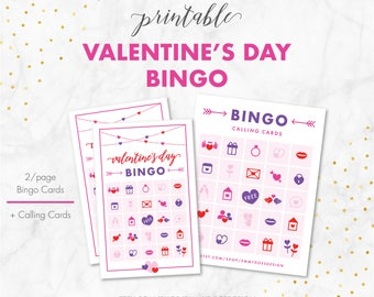 Valentine S Day Party Games Valentine Mash Valentine Etsy