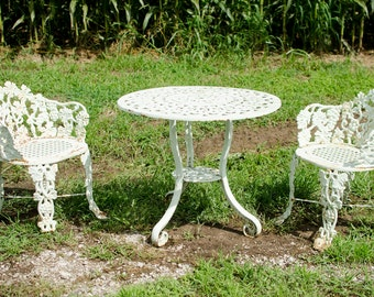 iron patio furniture. iron patio set antique table and chairs furniture iron patio furniture
