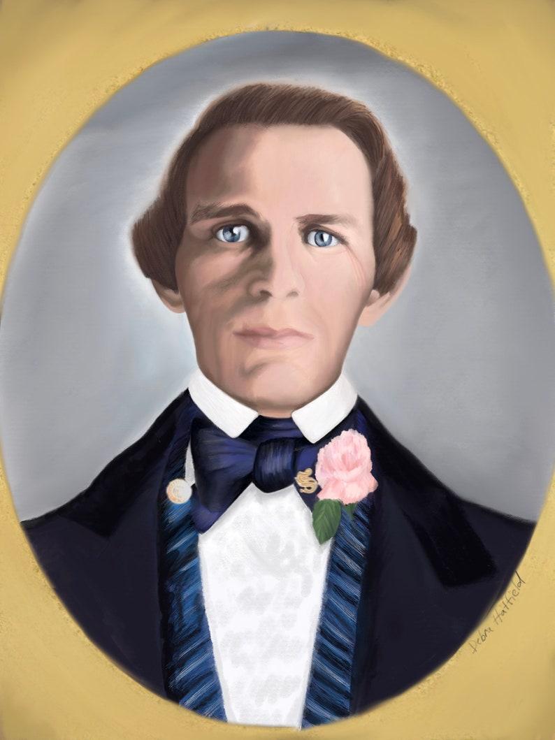 Joseph Smith image 0