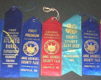 State fair ribbon | Etsy
