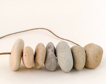 stone necklace BOULDERS