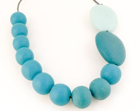bead necklace OCEANS APART