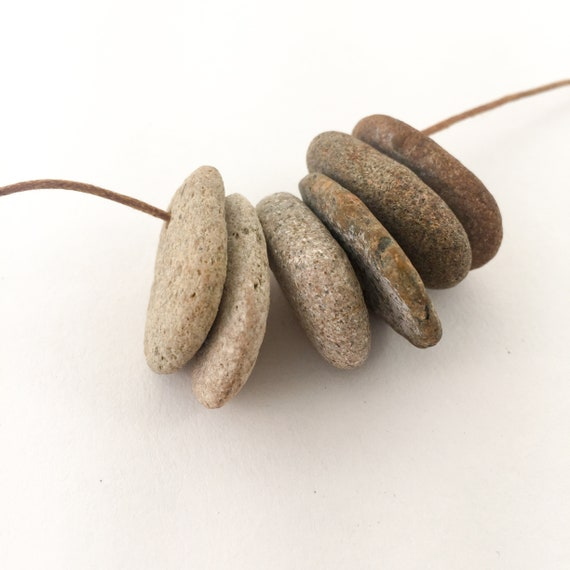 stone necklace STONED