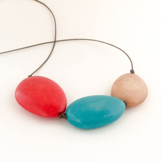 bead necklace CHECK 1,2,3