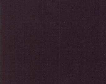 1/2 Yard - Bella Solids - Moda Classic - Charcoal - Moda - Fabric Yardage - 9900 284