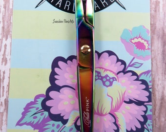 "Scissors - Tula Pink - Limited Edition - 6"" - Stainless Steel - TP716CPT"