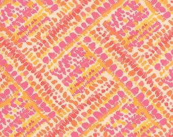 1/2 Yard - Botanica - Daydream - Peach Blossom - Crystal Manning - Moda - Fabric Yardage - 11844 16