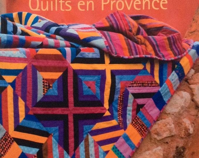 Quilts en Provence - Kaffe Fassett