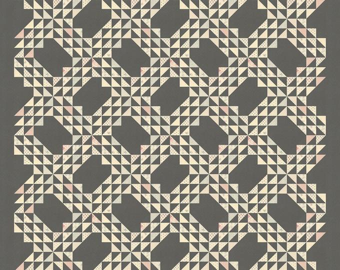 Seabreeze Quilt Pattern - Edyta Sitar - Laundry Basket Quilts - LBQ 0518-P