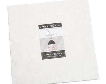 Whispers - Studio M - Moda - 42 Pieces - Layer Cake - 33550LC