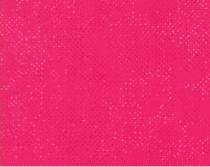 1/2 Yard - Spotted - Magenta - Zen Chic - Moda - Fabric Yardage - 1660 25