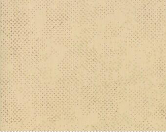 1/2 Yard - Chill Spotted - Birch - Zen Chic - Brigitte Heitland - Moda - Fabric Yardage - 1660 129M