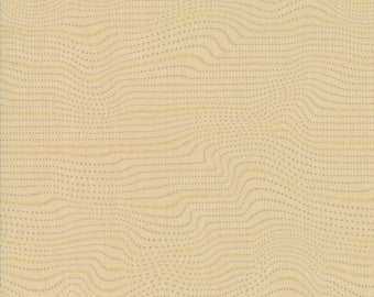 1/2 Yard - Chill Glace - Birch - Zen Chic - Brigitte Heitland - Moda - Fabric Yardage - 1716 15M