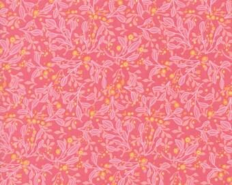 1/2 Yard - Abby Rose - Rose - Robin Pickens - Moda - Fabric Yardage - 48674 17