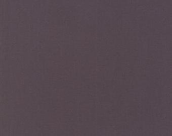 1/2 Yard - Bella Solids - Moda Classic - Lead - Moda - Fabric Yardage - 9900 283