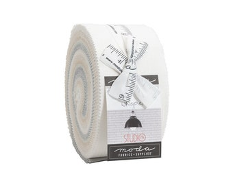 Whispers - Studio M - Moda - 40 Pieces - Jelly Roll - 33550JR