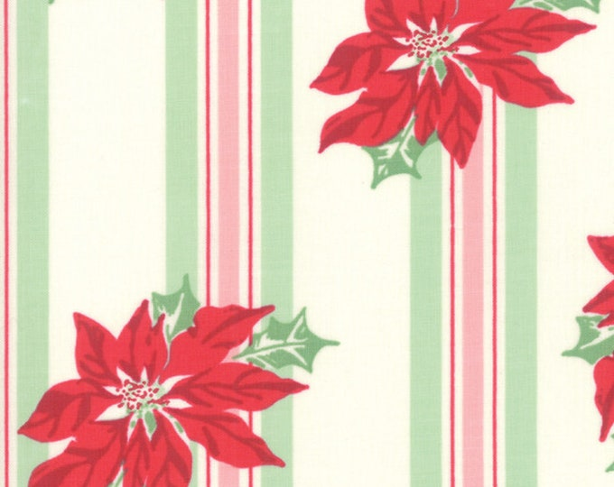 1/2 Yard - Sweet Christmas - Marzipan - Urban Chiks - Moda - Fabric Yardage - 31150 11