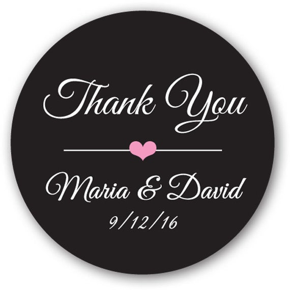 """Custom Personalized Full Color Round Circle Logo Labels Stickers 2/"""""""