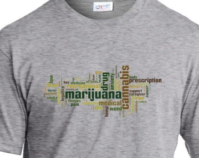 Marijuana Words