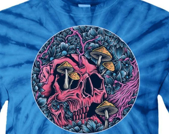 Skull Shrooms