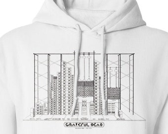 Wall Of Sound Hoodie