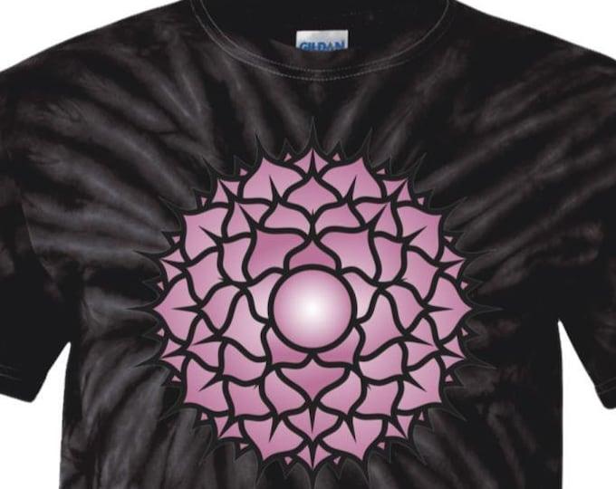 Black Mandala