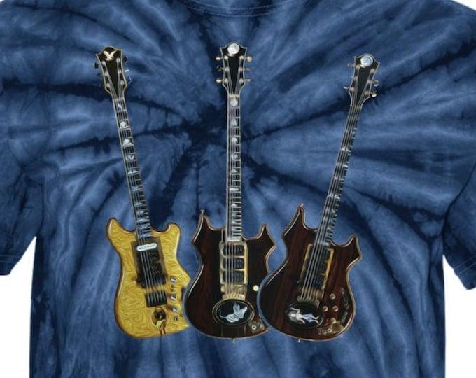 Jerry's Guitars