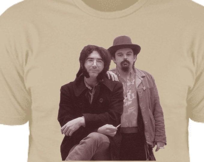 Jerry & Pigpen