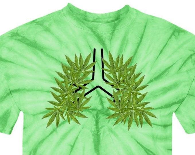 Pot Lungs